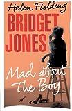 Bridget Jones: Mad About The Boy (Thorndike Press Large Print Core Series)