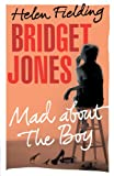Mad about the Boy, Helen Fielding, 1410466841
