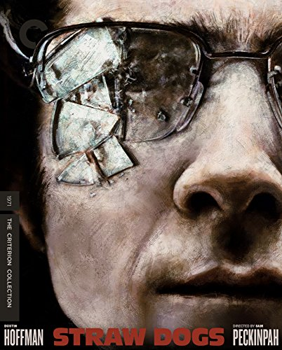 Hoffman Collection - Straw Dogs [Blu-ray]