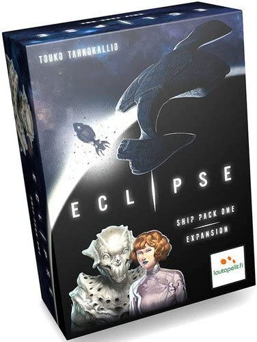 Asmodee - Eclipse Expansion Ship Pack One, Juego de Mesa (27019 ...