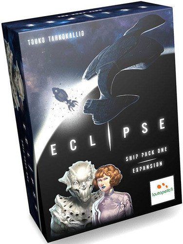 Asmodee Eclipse: Ship Pack One Expansion