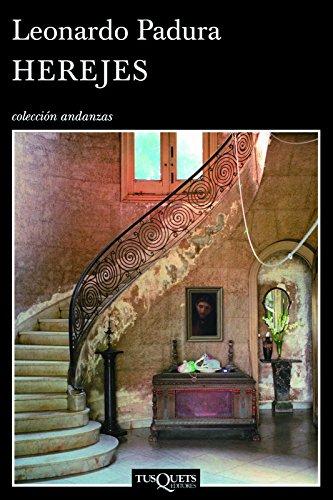 Herejes (Andanzas) (Spanish Edition)