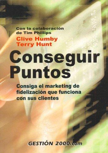 Conseguir Puntos (Spanish Edition) ebook