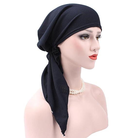 buona consistenza vestibilità classica sito autorizzato Musulmano Avvolgere Foulard di Capelli Chemioterapia Perdita dei ...