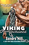 Viking Unchained (Viking Navy SEALs Book 5)