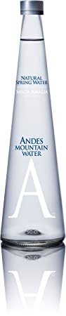 The 8 best bottled water in glass