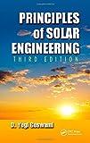 Principles of Solar Engineering, Third Edition