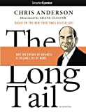 The Long Tail from Smarter Comics, Chris Anderson, 1610660064
