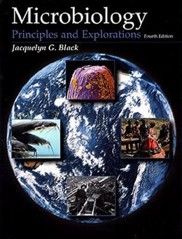 Microbiology: Principles and Explorations, 4th Edition