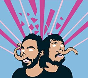 DEATH FROM ABOVE 197 - ROMANCE BLODDY ROMANCE