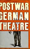 img - for Postwar German Theatre: An Anthology of Plays book / textbook / text book