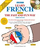 Learn French the Fast and Fun Way, E. Leete, 0764176897