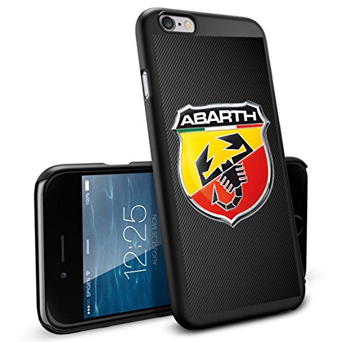 Fiat Abarth Iphone 6 Cell Cover NEW