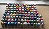 112 Large Spools Embroidery Machine Thread for Brother/babylock/bernina/pfaff/janome