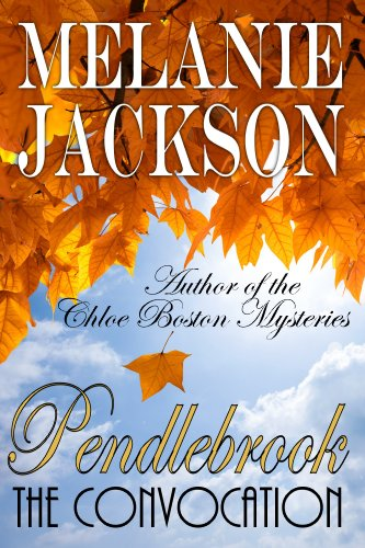 Pendlebrook: The Convocation (Pendlebrook Series Book 1)
