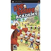 Ape Escape Academy - Sony PSP