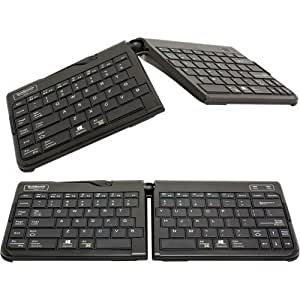 Amazon.com: Goldtouch Go 2 Bluetooth Mobile Keyboard Via ...