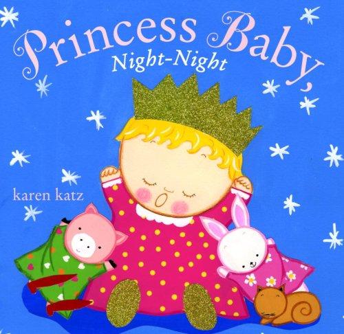 Download Princess Baby, Night-Night PDF