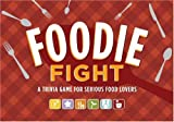 Foodie Fight, Joyce Lock, 0811858642