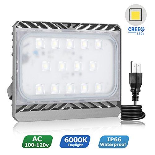 70 Watt Flood Lights - 9
