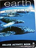 Earth Deluxe Padded Board Books Animals of the Earth (Whales), Modern Publishing, 0766633470