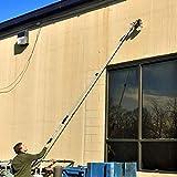 6 – 24 Foot DocaPole Light Bulb Changer Pole