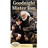 Goodnight Mister Tom: Masterpiece Theatre