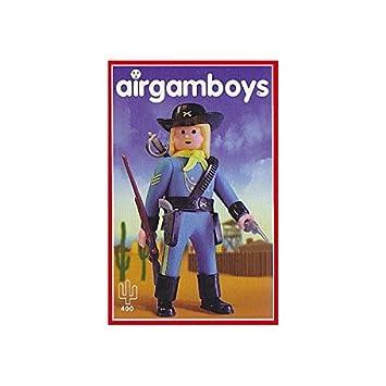 New Toy Airgamboys Oeste Surtido: Amazon.es: Juguetes y juegos