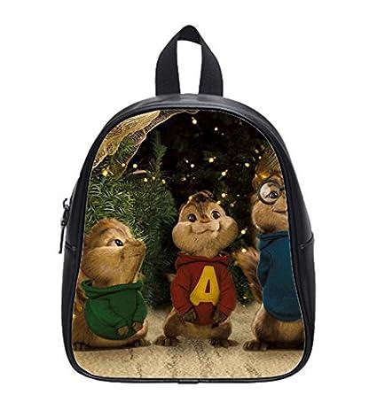 comprare popolare 84457 e9847 Alvin and the Chipmunks-Zaino per la scuola, L