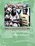 American Voices from the Women's Movement, Virginia Schomp, 0761421718