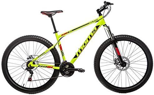 Moma Bikes MTB Plus 27,5
