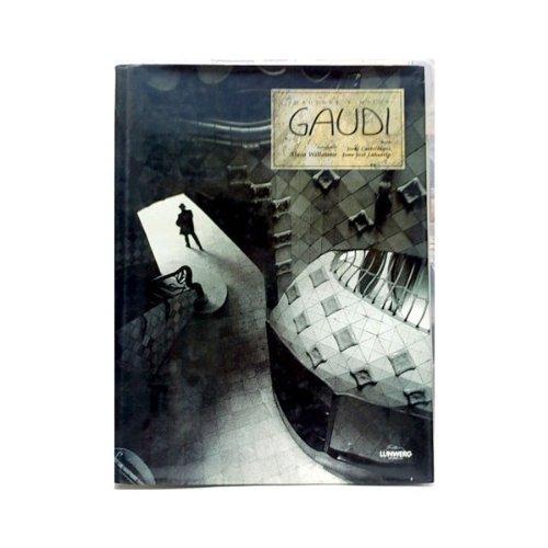 Descargar Libro Gaudi, Imagenes Y Mitos: Images And Myths J. Castellanos