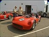 Vintage Grand Prix, Rotating Assembles