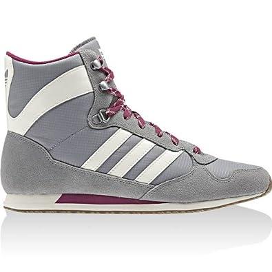 ADIDAS Adidas julrunner mid w zapatillas moda mujer: ADIDAS: Amazon.es: Zapatos y complementos