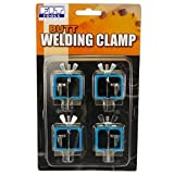 FIT TOOLS Auto Metal Sheet Plate Butt Joint Weld Soldering Clamp