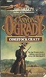 Comstock Crazy, Jon Sharpe, 0451164423