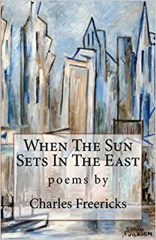 Book When The Sun Sets In The East
