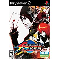 King of Fighters Collection- The Orochi Saga - PlayStation 2
