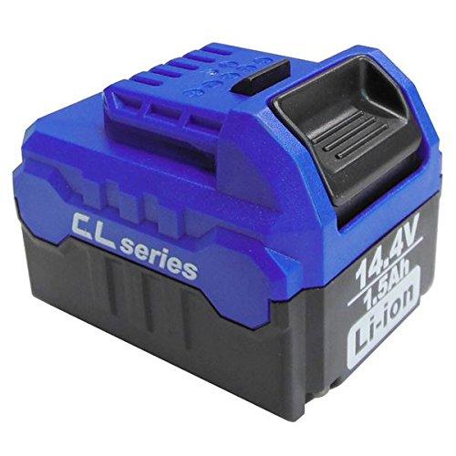 ( お徳用 10個セット) TRAD TCL用バッテリー TCL-14B 14.4V B01KS236TG
