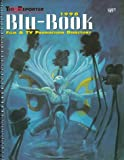 Blue Book Film and TV Production Directory, Hollywood Reporter Staff, 0941140229