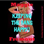 Keeping the Fans Happy: Porn Star Sex on Webcam | Maggie Fremont