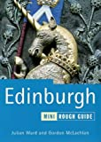 Edinburgh, Julian Ward and Gordon McLachlan, 1858282950