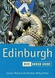 Edinburgh, Julian Ward and Gordon McLachlan, 1858282950