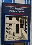 The American Political System, Edward S. Greenberg, 0316326577