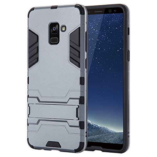 Lontect Galaxy A8 2018 Case Shock-Absorption...