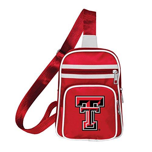 (NCAA Texas Tech Red Raiders Mini Cross Sling Bag)