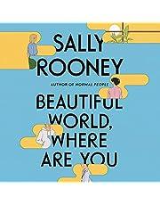 Beautiful World, Where Are You: A Novel