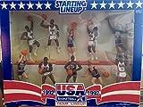 1992 Kenner Starting Lineup USA Basketball Olympic Box Set