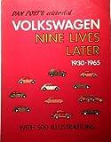 Volkswagen, Dan R. Post, 0911160426