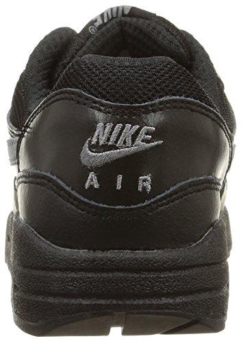 white Black Cool Air Unisex Scarpe GS Nike Max Bambino 1 Grey Sportive RPqOAU